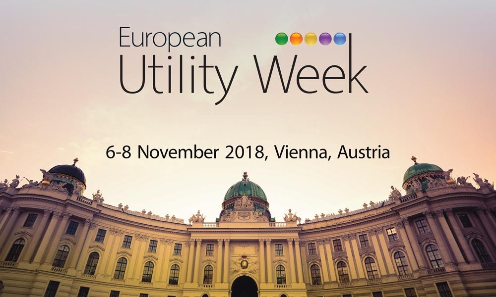 European Utility Week 2018
