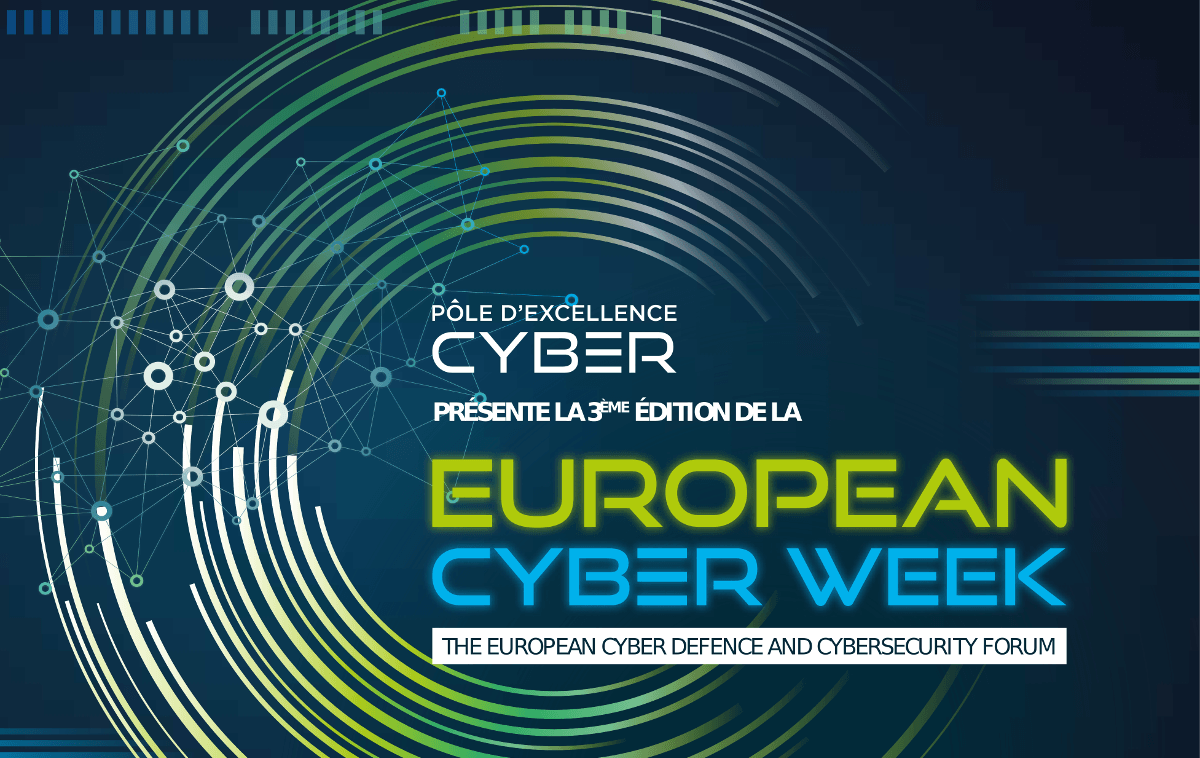 European Cyber Week 2018