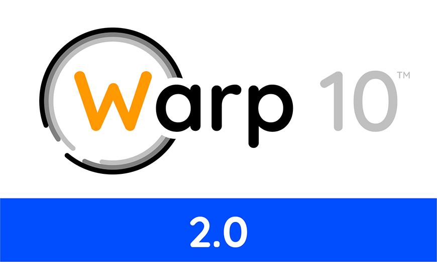 Warp 10 2.0