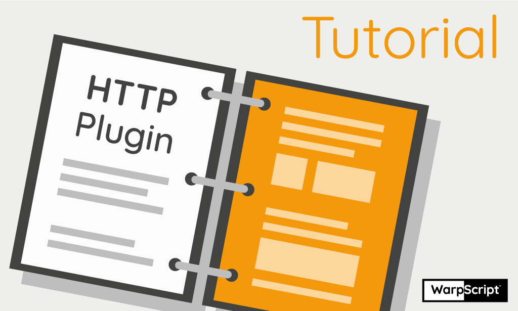 Tutorial HTTP Plugin
