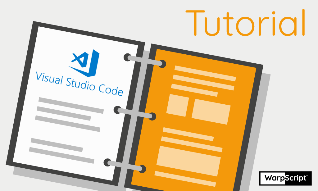 tutorial Visual Code Studio