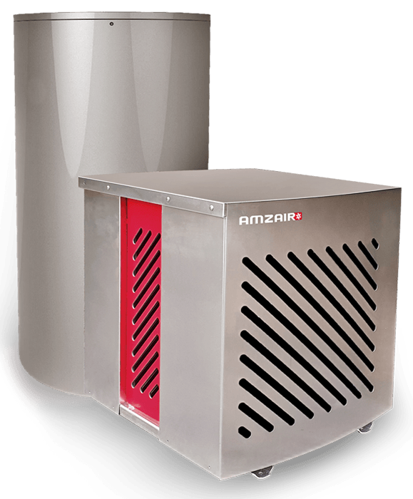 Amzair Heat Pump