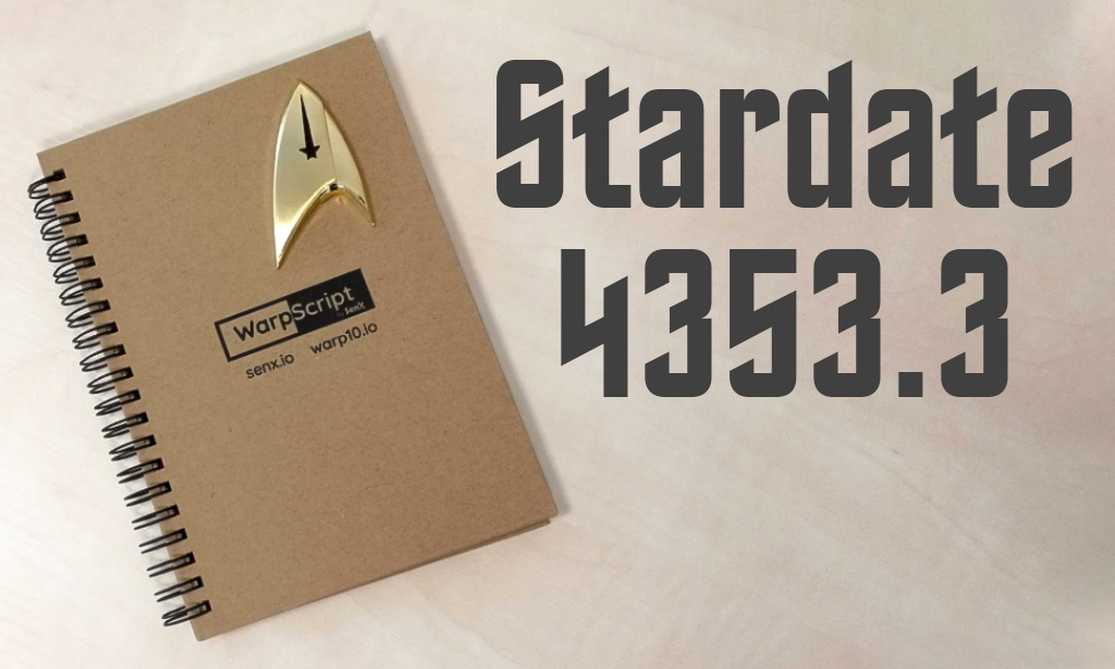 Star Trek Stardate