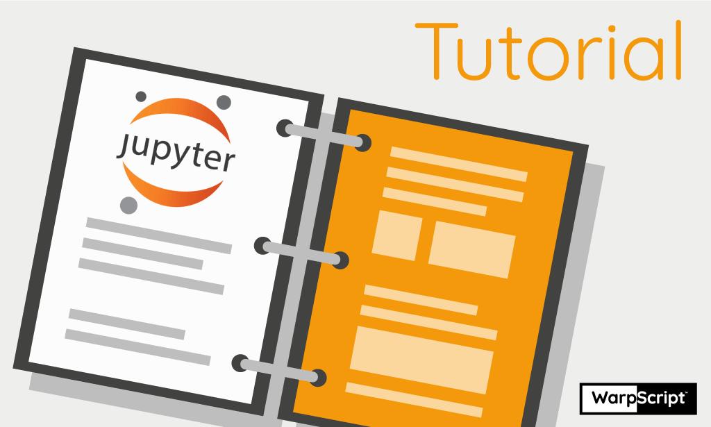 tutorial jupyter