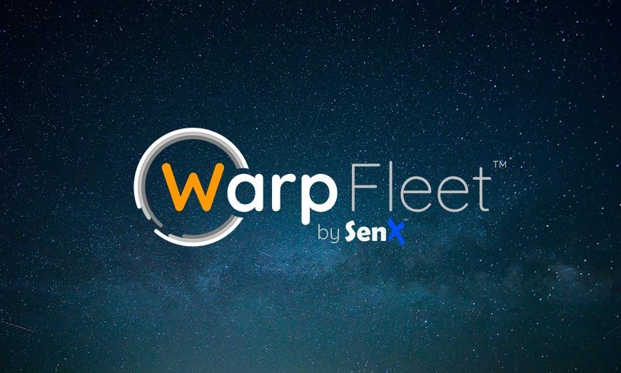 WarpFleet