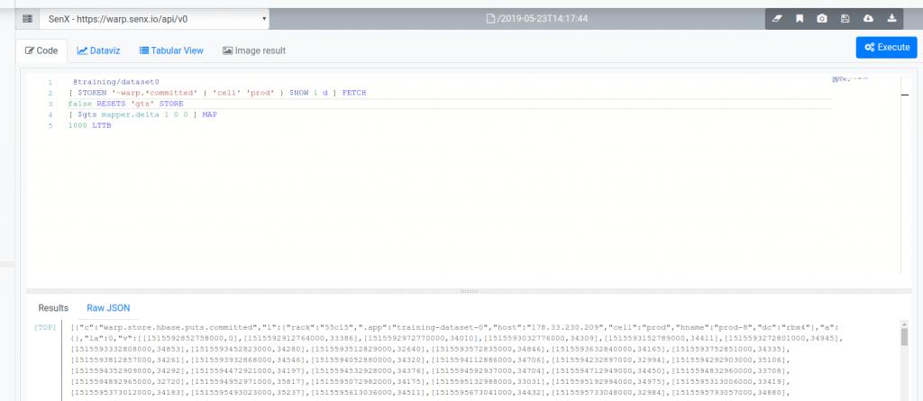 Code authoring