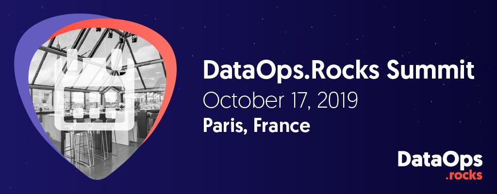 DataOps.Rocks Summit 2019
