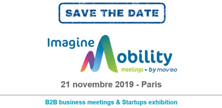 Imagine Mobility Meetings