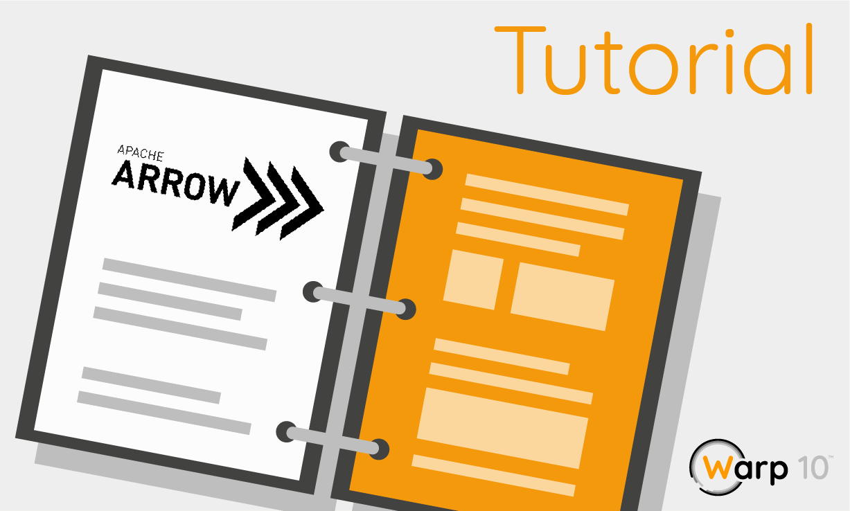 Conversions to Apache Arrow format